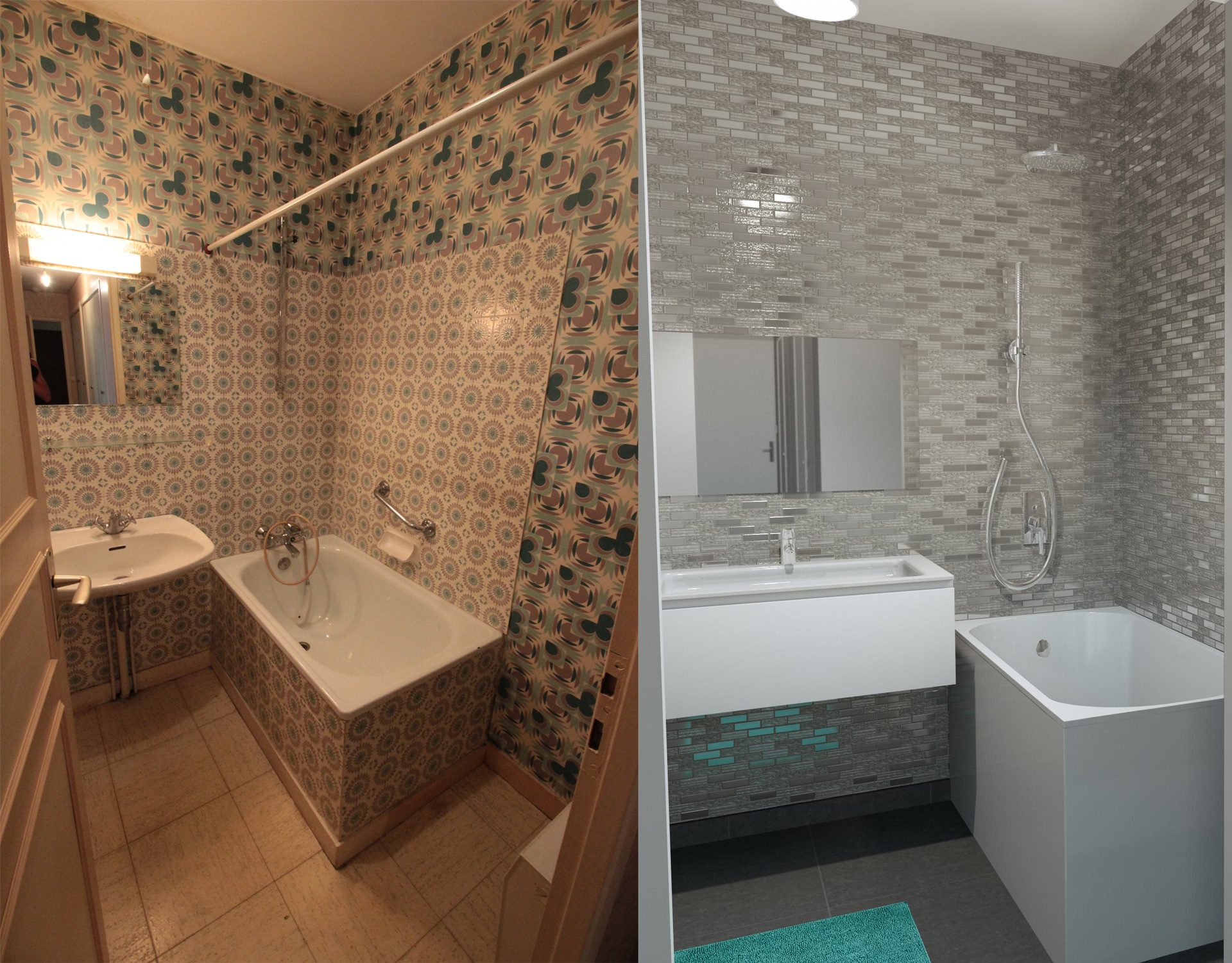 Bathroom remodel plan your own bathroom in 3d with cedar for Bathroom designs kolkata